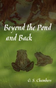 Beyond The Pond And Back